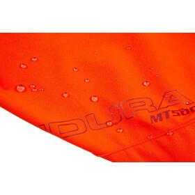 Endura MT500 Burner Pants Women, pomarańczowy